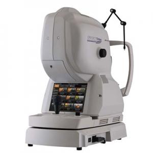 Esame-retinografico-Fundus-Camera-SB100